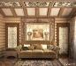 Эксклюзивный дизайн спальни