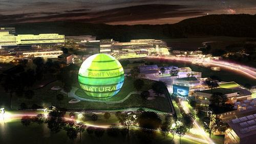 Дом будущего